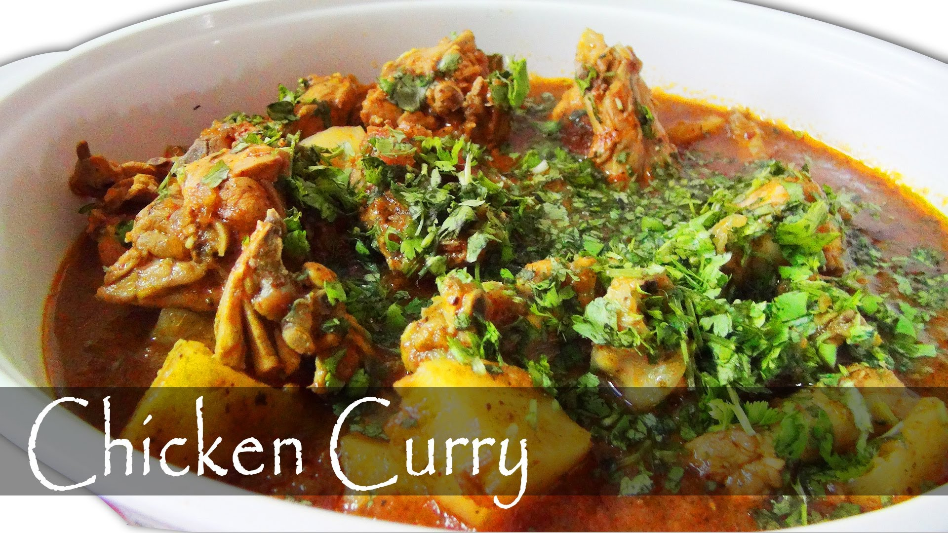 Indian Chicken Curry Maxresdefault